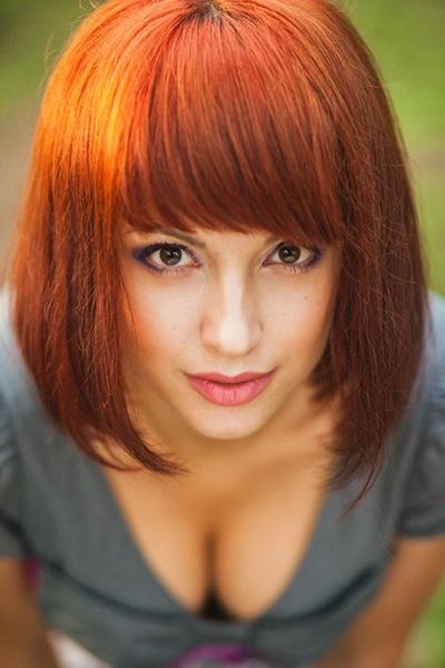 Екатерина Московченко