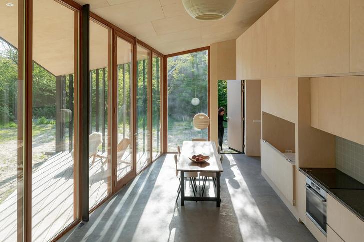 Фото №7 - Летний дом в Нидерландах