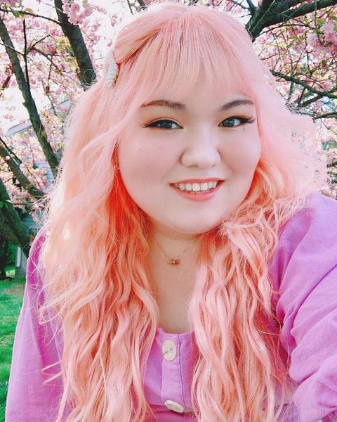 Фото №8 - Персиковый блонд: самое трендовое летнее окрашивание 🍑