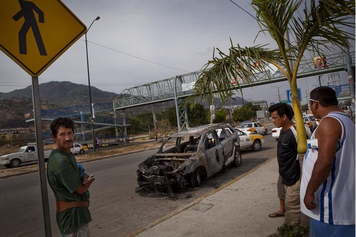 Фото №3 - По соображениям безопасности: 7 опаснейших районов мира