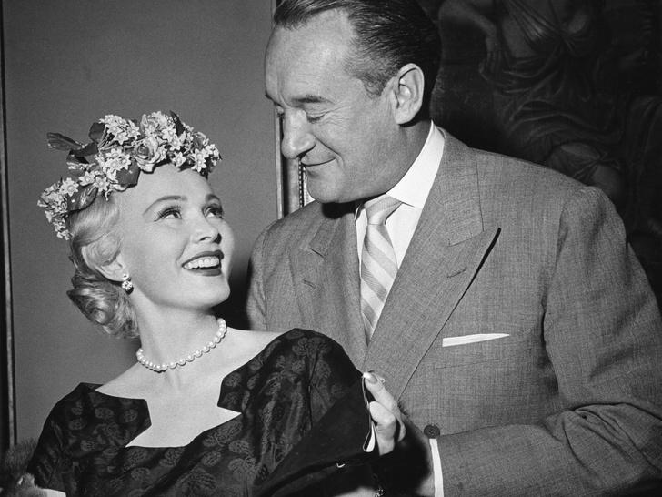Фото №3 - Властелины кольца: звезды, у которых было рекордное количество браков