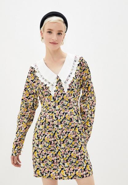 Фото №4 - Тренды 2021: модные платья, на которые ты захочешь променять любимые джинсы