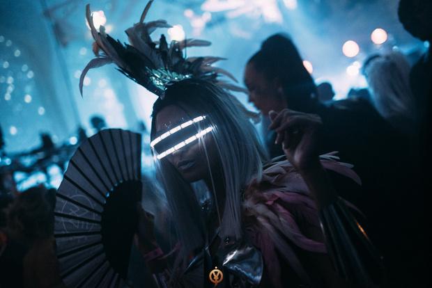 Фото №2 - О дивный новый мир: что ждать от музыкального фестиваля Odyssey Festival этим летом
