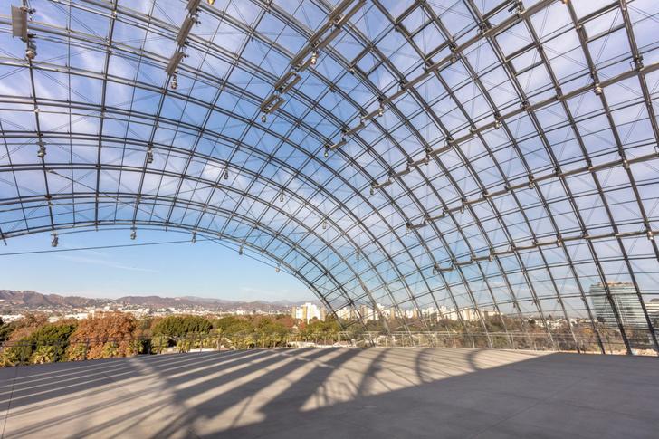 Фото №3 - В Лос-Анджелесе открылся Музей Академии киноискусств по проекту Ренцо Пиано