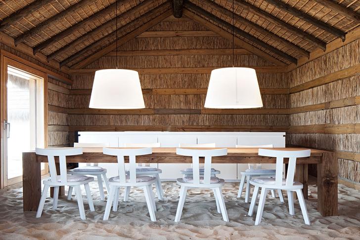 Фото №11 - Casas Na Areia: гостевой дом в Португалии
