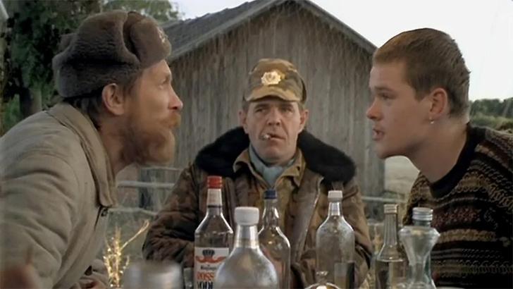 Фото №3 - Лучшие алкогольные фильмы, после которых хочется пить еще больше