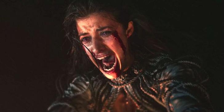 Фото №11 - 10 самых героических поступков Йеннифэр в сериале «Ведьмак» ⚔