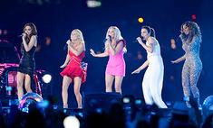 Группа Spice Girls выступила на закрытии Олимпиады в Лондоне. Видео