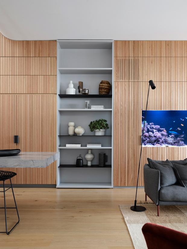 Фото №3 - Дом с видом на залив в Сиднее