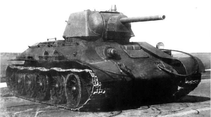 Фото №5 - «Степень поджарки— well done»: сложная судьба огнеметного танка
