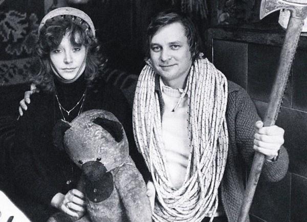 Фото №2 - Скончался первый муж Аллы Пугачевой, придумавший «Женщину, которую поет»