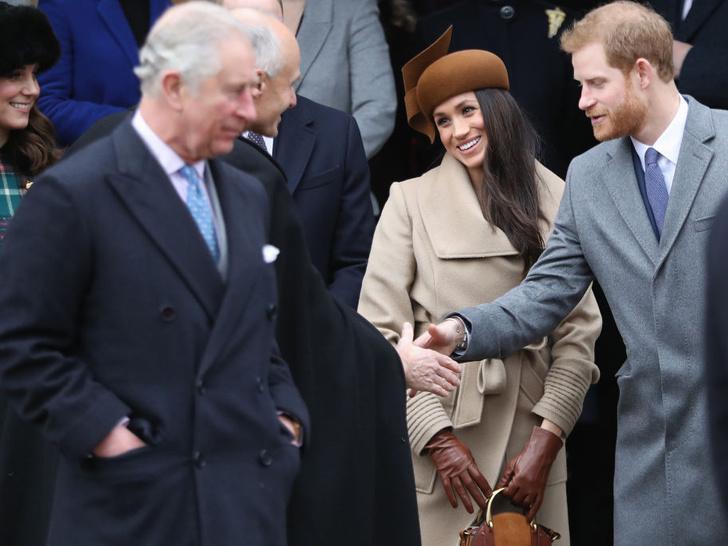 Фото №4 - Счет выставлен: за что Гарри и Меган придется вернуть деньги королевской семье