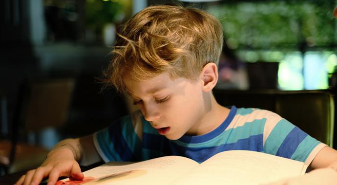 Дислексия: как распознать проблему и помочь ребенку