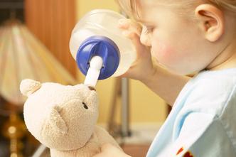 Фото №1 - Верные спутники  ребенка - игрушки