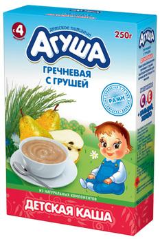 Фото №7 - Обзор детских каш: со вкусом и пользой для малыша