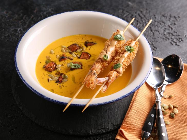 Фото №8 - Зимнее меню: 9 рецептов согревающих супов со всего мира