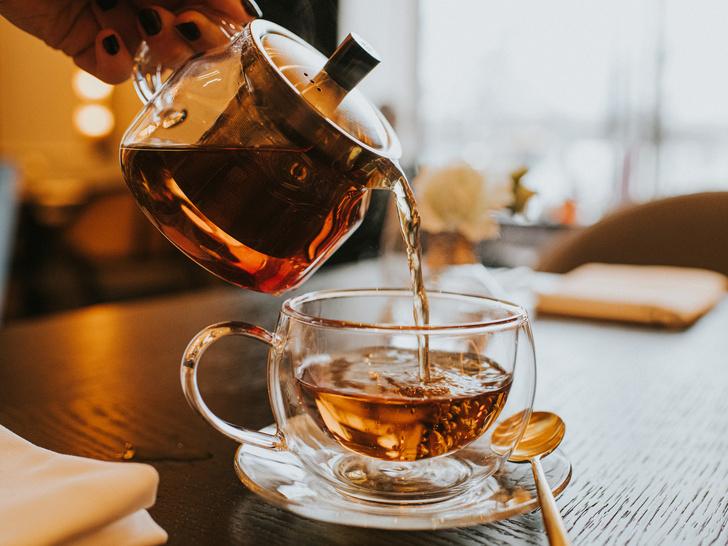 Фото №1 - Как правильно заваривать чай: 5 самых распространенных ошибок