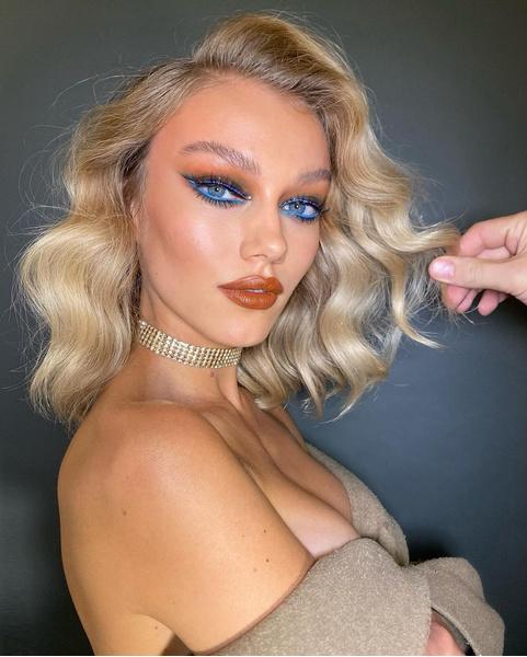 Фото №9 - Какой макияж тебе идеально подойдет по знаку зодиака