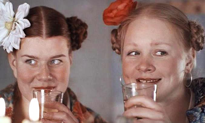 Фото №1 - 10 фактов о русских женщинах c точки зрения иностранцев