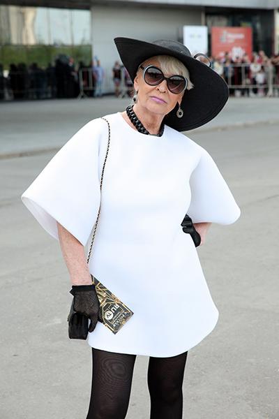 Фото №2 - Фрейндлих, Светличная и еще 8 актрис за 70, которые отлично выглядят