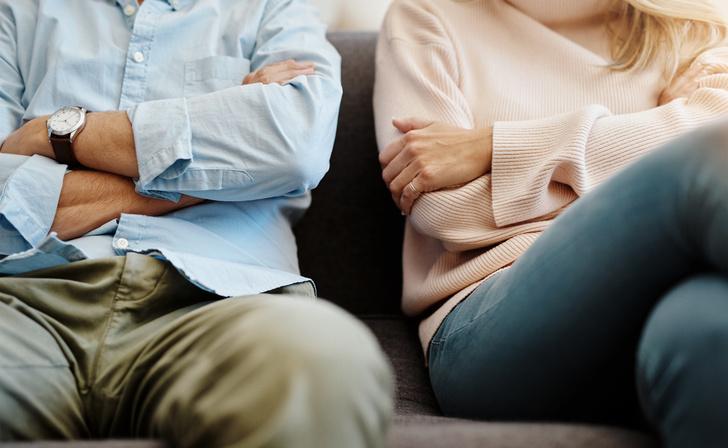 Фото №7 - Need Help: Что делать, если родители ссорятся?