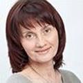 Irina Panyukova