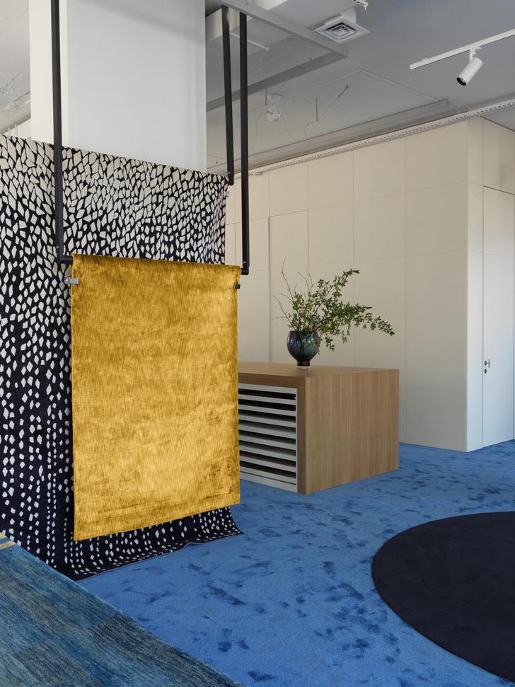 Фото №3 - Шоурум салона ковров Art de Vivre в Казани