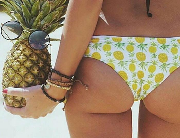 Фото №1 - Одежда с ананасами и другие секретные знаки свингеров