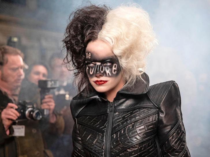 Фото №2 - Круэлла Де Виль: модная эволюция самой стильной злодейки