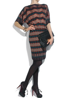 Фото №2 - Стильные платья осени-2009