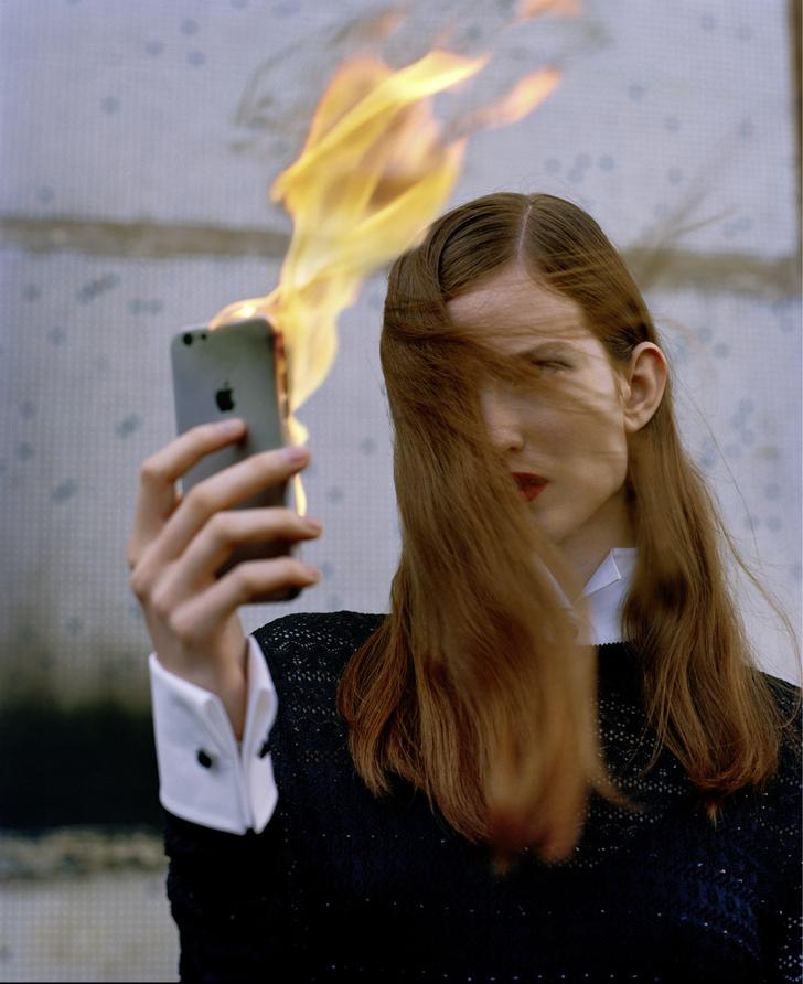 Фото №4 - Как не сгореть на работе