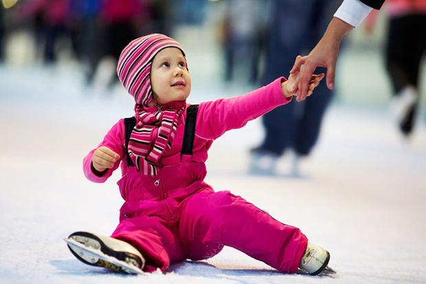 Фото №3 - На скользкой дорожке: зимние травмы у детей