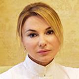 Патимат Сагитова