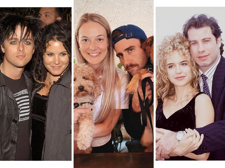 Фото №1 - Мечты сбываются: знаменитости, которые влюбились в своих фанаток