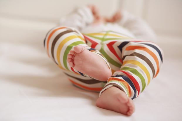 Фото №1 - Рахит у детей: симптомы и лечение