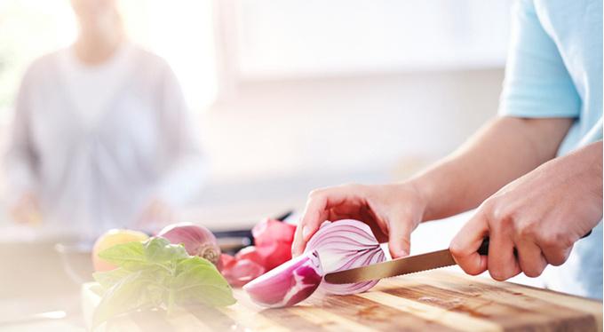 Самые полезные для здоровья продукты