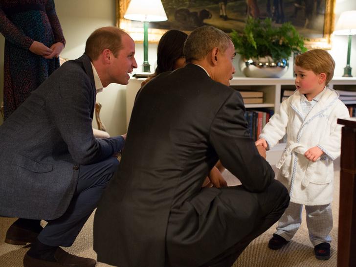 Фото №3 - Важная королевская традиция, которую Уильям изменит, когда взойдет на престол
