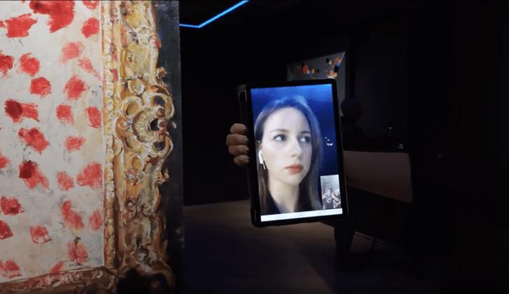 Фото №2 - Искусство за 15 секунд: как привлечь зумеров на выставку