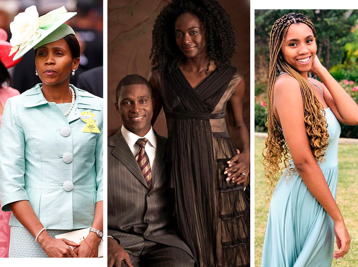 Фото №1 - Героини и бунтарки: самые влиятельные принцессы и королевы Африки