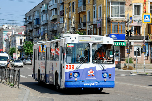 Фото №5 - 8 необычных троллейбусов, которые сломали шаблон