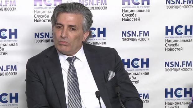 Фото №1 - Бывший адвокат Ефремова: «Буду помогать ему по-дружески»