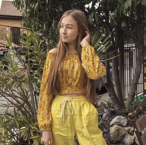Фото №14 - TikTok style: разбираем гардероб девочек из Sweet House