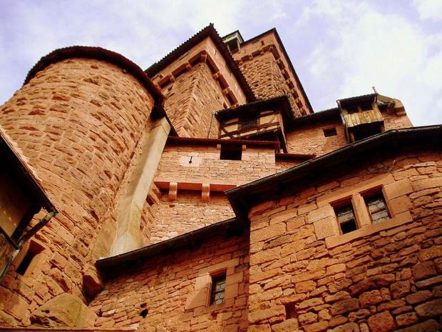 Фото №8 - Самые красивые замки мира