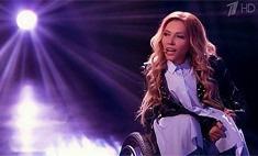 Самойлова: «Я не плакала, узнав, что не еду на «Евровидение»