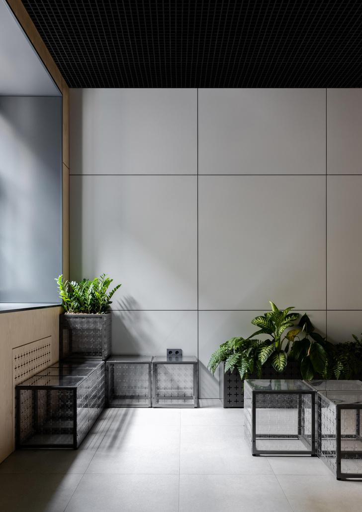 Фото №4 - Офис интернет-компании Skillbox с модульной мебелью
