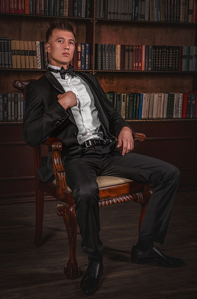 Фото №8 - Финал конкурса «Мистер Нижний Новгород»: выбери мужчину мечты
