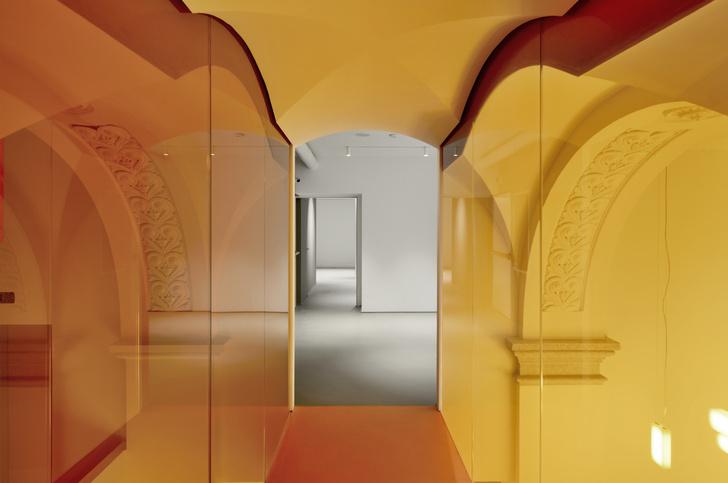 Фото №3 - Центр цифровой культуры в Милане