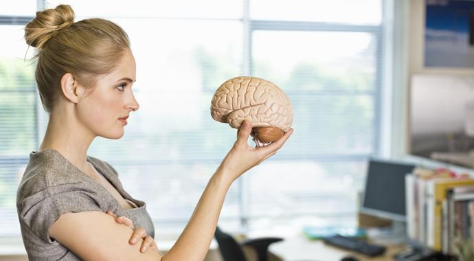 6 способов натренировать мозг, чтобы стать счастливым