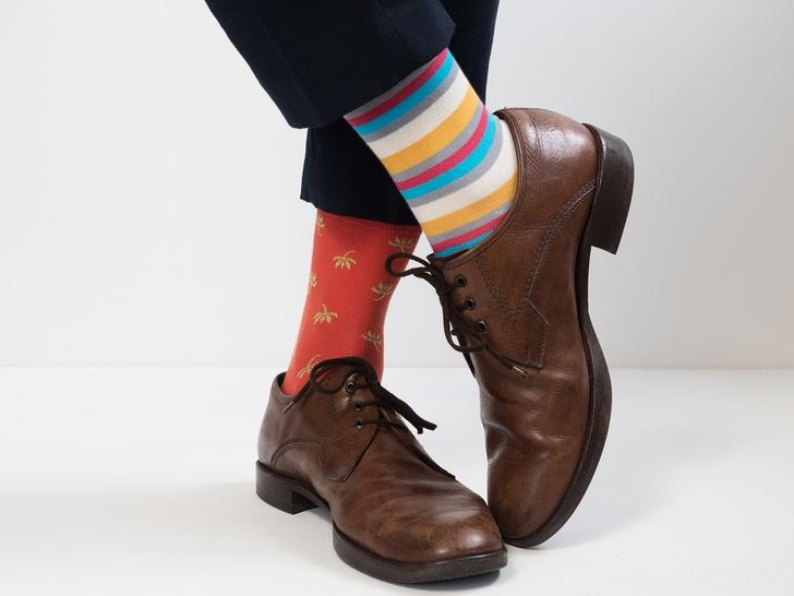 Фото №3 - Тренд или безвкусица: 10 доказательств того, что мода противоречива