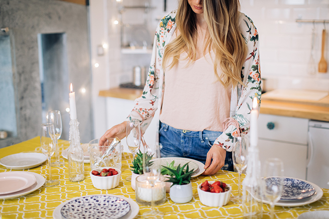 Фото №1 - Как посуда на кухне мешает вашему личному счастью